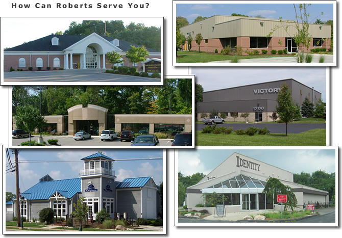 Roberts Construction, Cincinnati Ohio